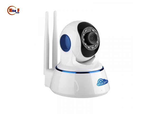 Vitacam VT720 - Camera Vitacam VT720