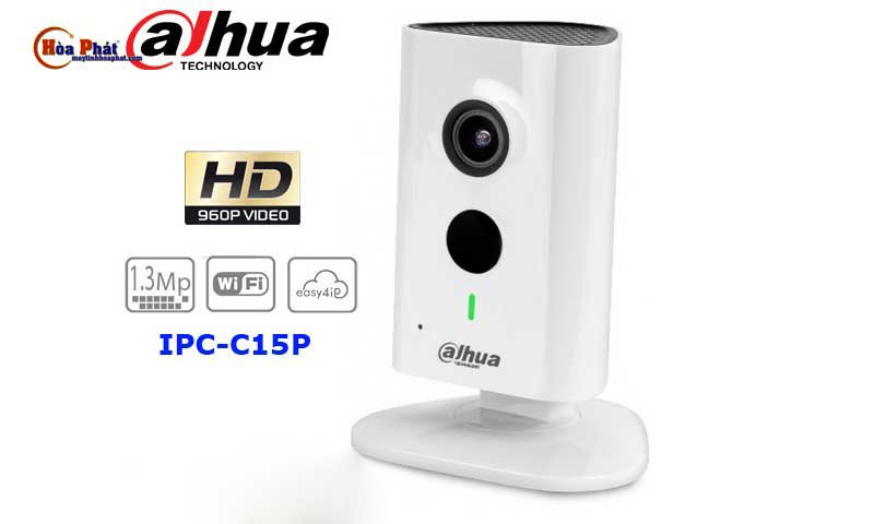 camera dahua IPC C15P - Camera IP DAHUA IPC-C15P