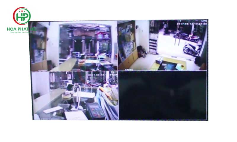 ho tro xem camera vitacam - Camera Vitacam C720