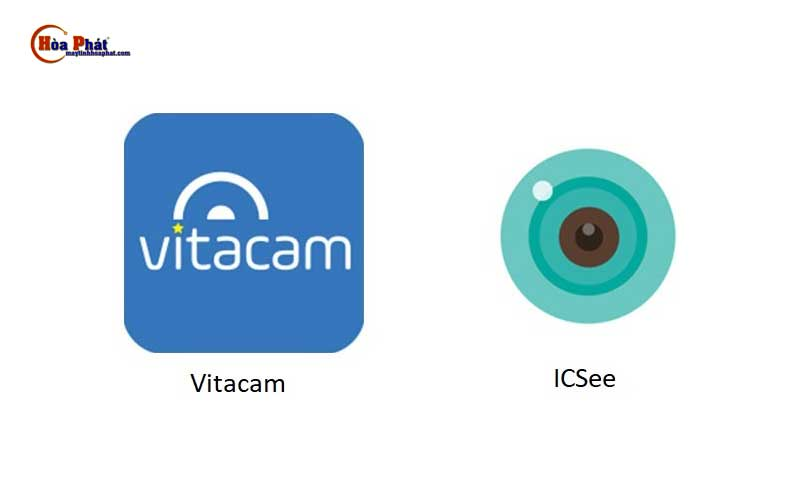 phan mem xem camera vitacam - Camera Vitacam VB720 Ngoài Trời