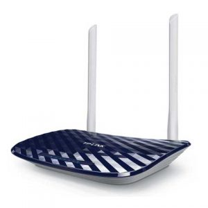 TPlink Archer C20 Router Wireless AC750