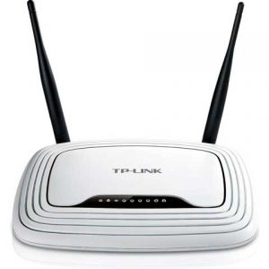 Router Wireless TP Link TL-WR841N 300M N