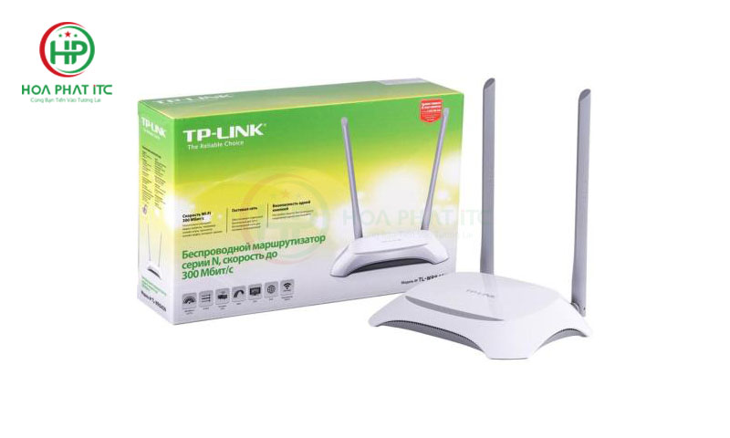 TPlink TL WR840N Router Wireless N 01 - TPlink TL-WR840N Router Wireless N