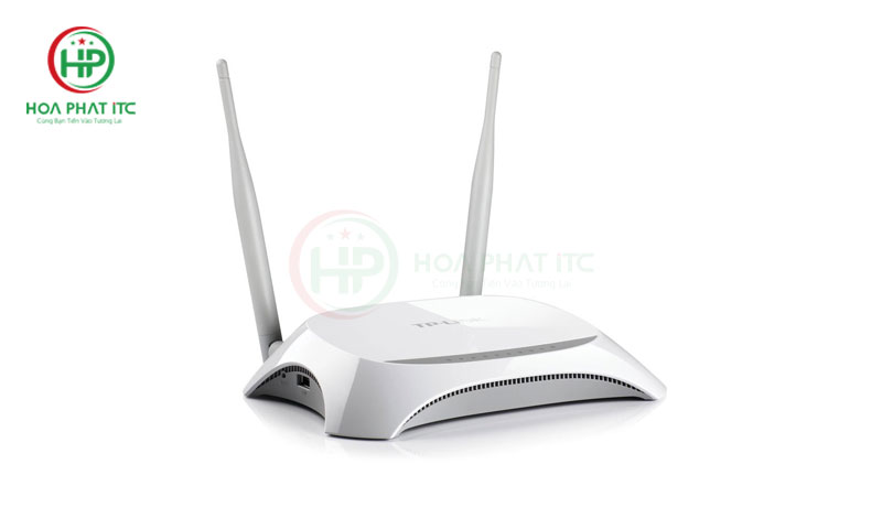 TPlink TL WR840N Router Wireless N 03 - TPlink TL-WR840N Router Wireless N