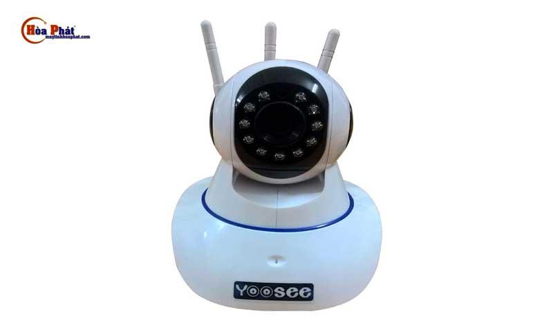 camera yoosee 3 rau - Camera Không Dây Yoosee 3 Râu