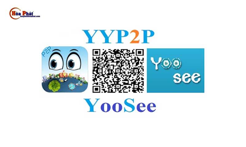 phan mem xem camera yoosee - Camera Không Dây Yoosee 3 Râu