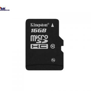 Thẻ nhớ Micro SD Kingston 16Gb