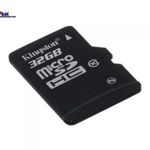 Thẻ Nhớ Micro SD Kingston 32Gb
