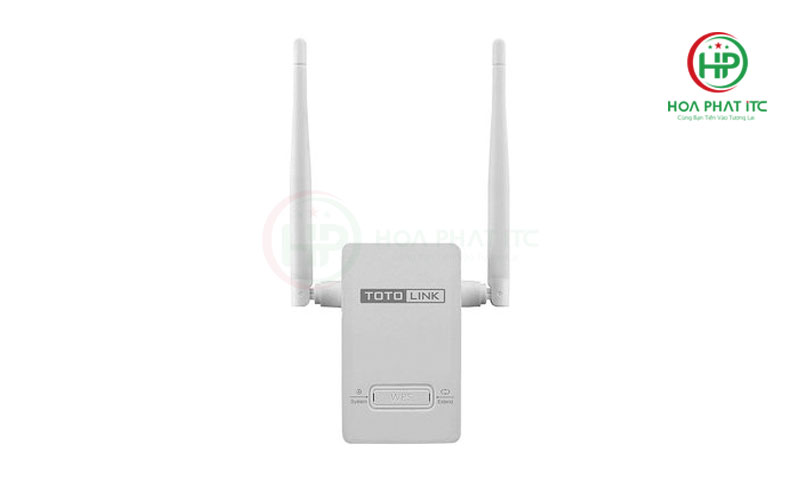 Bo mo rong song Wifi Totolink EX200 02 - Bộ Mở Rộng Sóng Wifi Totolink EX200