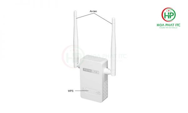 Bo mo rong song Wifi Totolink EX200-03