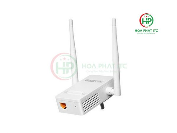 Bo mo rong song Wifi Totolink EX200 600x450 - Bộ Mở Rộng Sóng Wifi Totolink EX200
