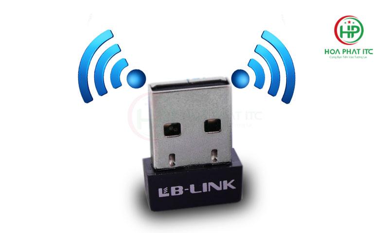 BỘ THU WIFI LB-LINK BL-WN151 TỐC ĐỘ 150Mbs