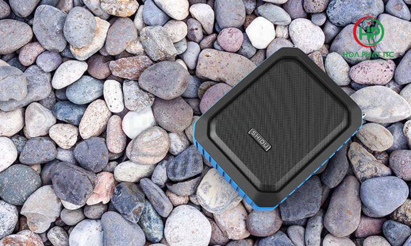 may tro giang khong day SHIDU SD M800 03 - Máy Trợ Giảng Không Dây Shidu SD-M800 wireless