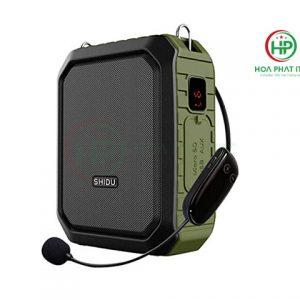 Máy Trợ Giảng Không Dây Shidu SD-M800 wireless
