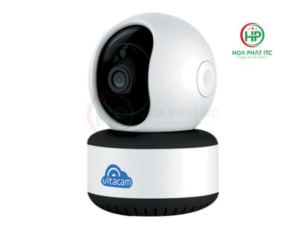 camera vitacam c1080 600x450 - Camera Vitacam C1080 2.0Mpx