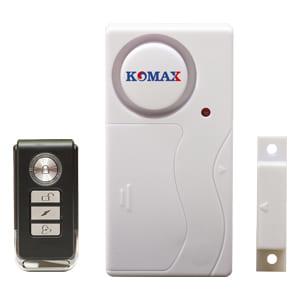 thiet bi chong trom gan cua komax km c05 300x300 - Tư vấn chọn mua thiết bị chống trộm phù hợp nhất