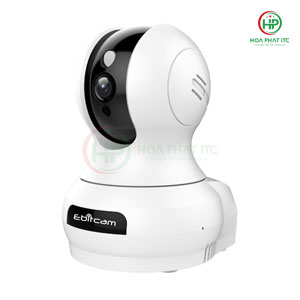 Camera IP wifi Ebitcam E3 (3MP) quay quét