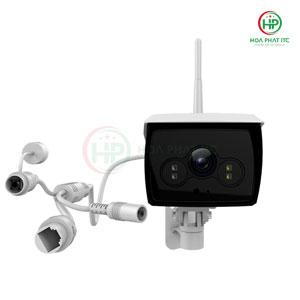 Camera ngoài trời Ebitcam EBO2 (2MP)