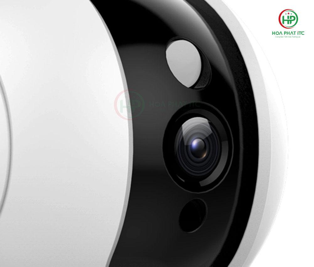 camera ebitcam E3 do phan giai cao - Camera IP Ebitcam E3 (4MP)- Quay quét đàm thoại hai chiều