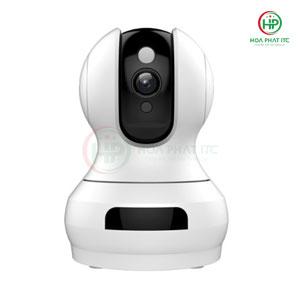 camera ebitcam E4 4mp - Camera IP Ebitcam E3 (4MP)- Quay quét đàm thoại hai chiều