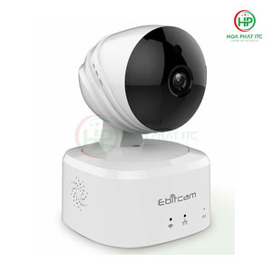 camera ebitcam e2 2.0mp 1 - Camera IP Ebitcam E2 (2.0MP) trong nhà
