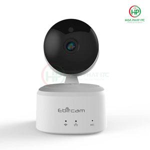 Camera IP Ebitcam E2 (1.0MP) trong nhà