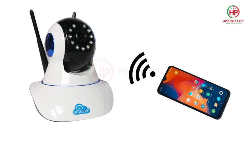 khac phuc camera vitacam offline - Khắc phục Camera Vitacam lỗi thiết bị ngoại tuyến, Camera Vitacam Offline