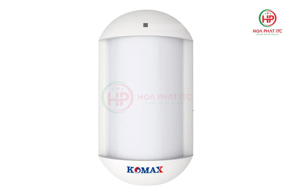 komax t45c - Thiết bị chống trộm không dây Komax KM-T45C