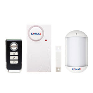 Thiết bị chống trộm không dây Komax KM-T45C