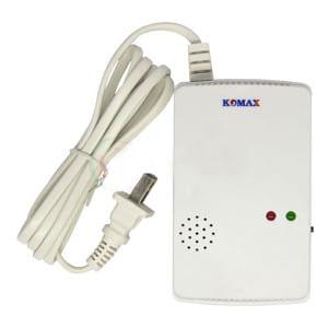 Báo xì gas độc lập Komax KM-G01