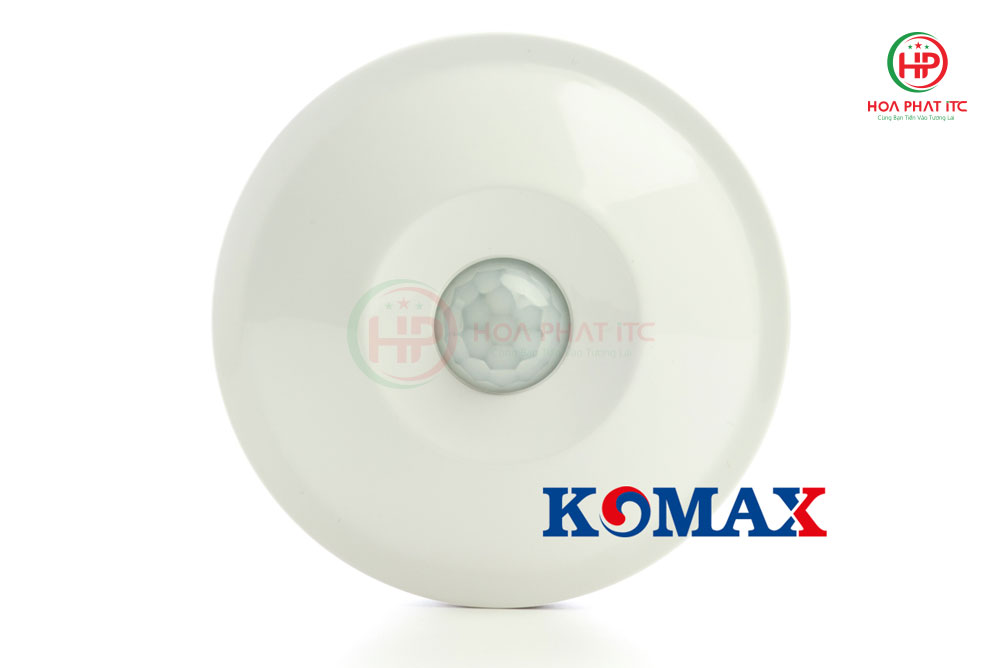 mat cam bien chuyen dong komax km s19 - Mắt cảm biến hồng ngoại Komax KM-S19
