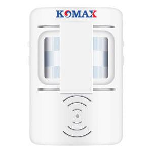 Chuông báo khách hai chiều Komax KM-008B