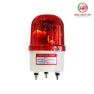 Đèn xoay không còi LTE 1101