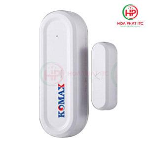 Từ gắn cửa không dây Komax KM-D20