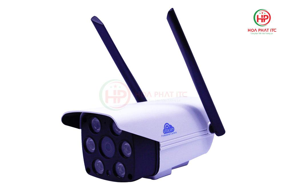 Camera Vitacam VB1088 2 - Camera Vitacam VB1088 ngoài trời