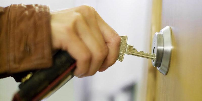 cac giai phap chong trom cho phong tro sinh vien - Các giải pháp chống trộm cho phòng trọ sinh viên