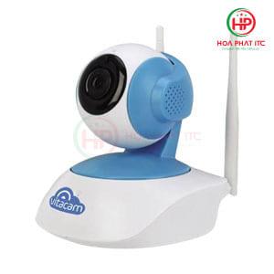 Camera Vitacam VT2000 3.0 Mpx trong nhà