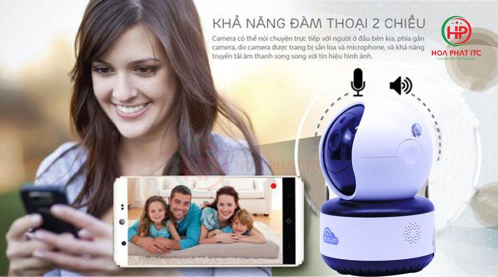 camera vitacamc1080 pro camera an ninh - Camera Vitacam C1080 PRO 3.0Mpx