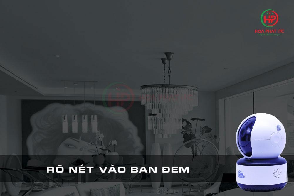 camera vitacamc1080 pro soi ro net ban dem - Camera Vitacam C1080 PRO 3.0Mpx