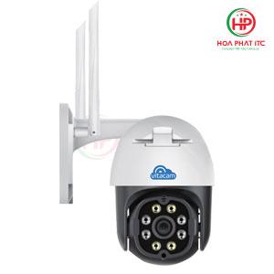 kiotviet cb02566aa4e922845a491a03eb8d8bc9 - Camera Vitacam DZ3000 3.0Mpx PTZ ngoài trời xoay quay quét