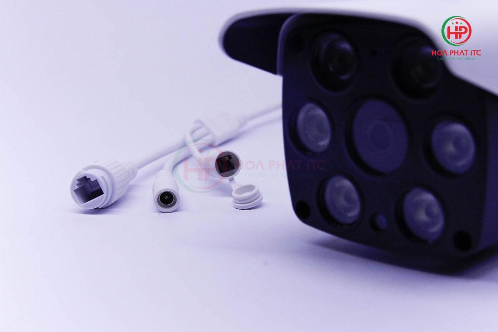 mat soi Camera Vitacam VB1088 - Camera Vitacam VB1088 ngoài trời
