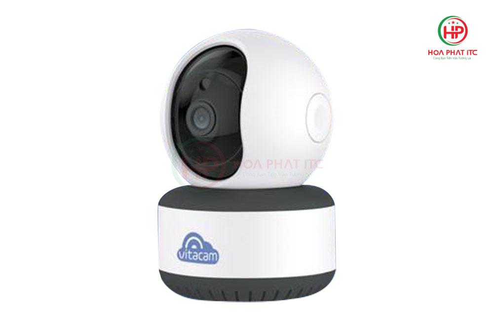 vitacam c1080 3.0mpx - Camera Vitacam C1080 PRO 3.0Mpx