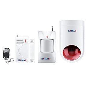 Bộ chống trộm trung tâm Komax KM-T80