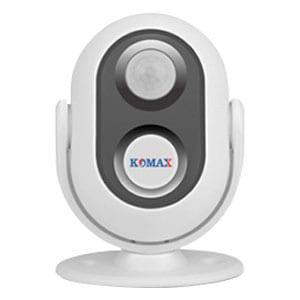 Chuông báo khách Komax KM-002B