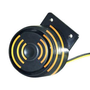 Còi hú PG-220V dùng điện 220v