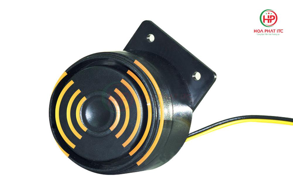 pg 220v 01jpg - Còi hú PG-220V dùng điện 220v
