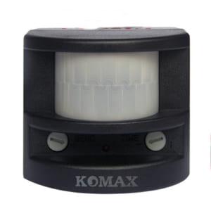 Báo động hồng ngoại 6 kiểu chuông Komax PG-113A