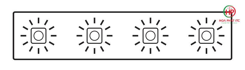 huong dan cai dat remote t80 - Hướng dẫn sử dụng thiết bị chống trộm trung tâm Komax KM-T80